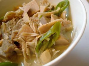 gabing Wisata Kuliner Makanan khas Lampung yang menggoda
